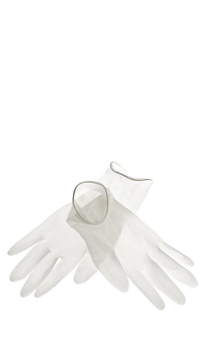 Non-Latex Gloves