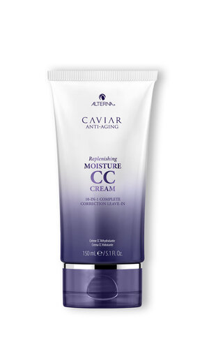 ALTERNA CAVIAR Anti-Aging Replenishing Moisture CC Cream